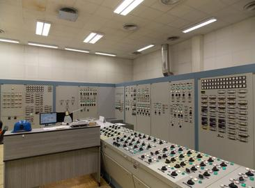 Dukovany Nuclear Power Plant – Renewal of I&C for non-unit equipment