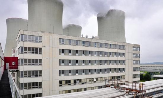 Victory in the competitive tendering for optimization of the Temelín NPP heating system