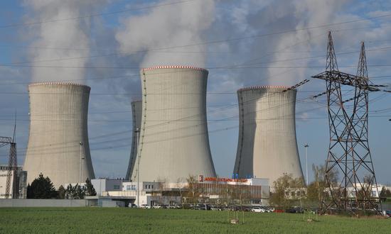 I&C Energo a.s. - Dukovany NPP