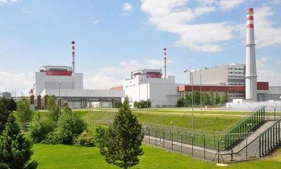 I&C Energo a.s. - Temelín NPP