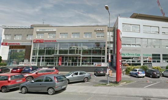 I&C Energo a.s. organizačná zložka – Bratislava