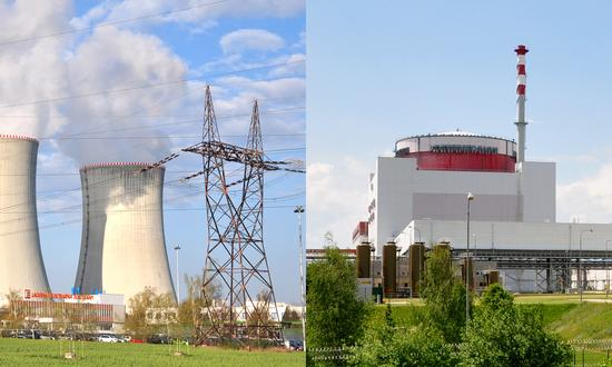 I&C Energo a.s. - one of the cornerstones of the maintenance of the Czech nuclear power plants