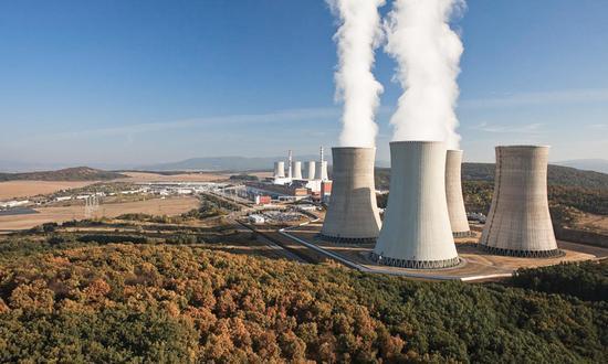 Modernization of Unit 1 and 2 turbogenerators at the Mochovce NPP