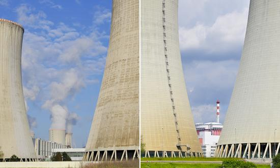 I&C Energo a.s. – stable supplier of maintenance for Czech nuclear power plants