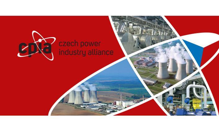 I&C Energo a.s member of CPIA