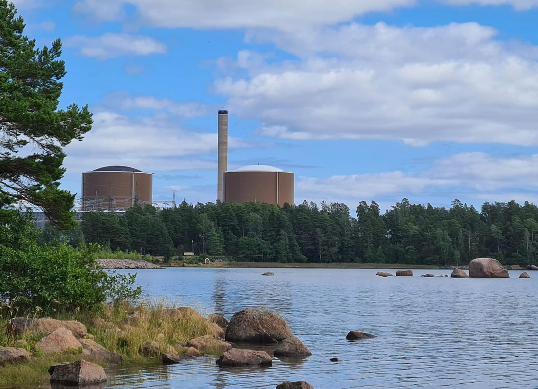 Lasu Project – the Loviisa Nuclear Power Plant (Finland)