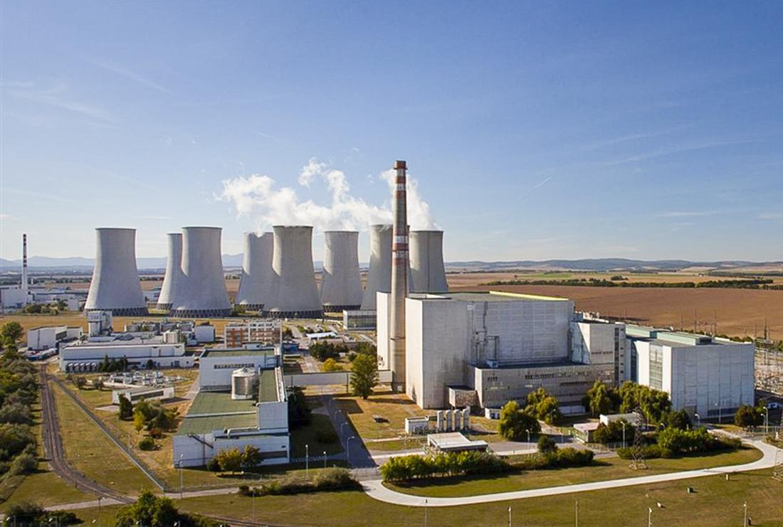 Service and repair of boric acid analyzers and oil mist detector at the Bohunice NPP